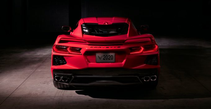 2021 Chevy Corvette Grand Sport Interior, Owners Manual, Review