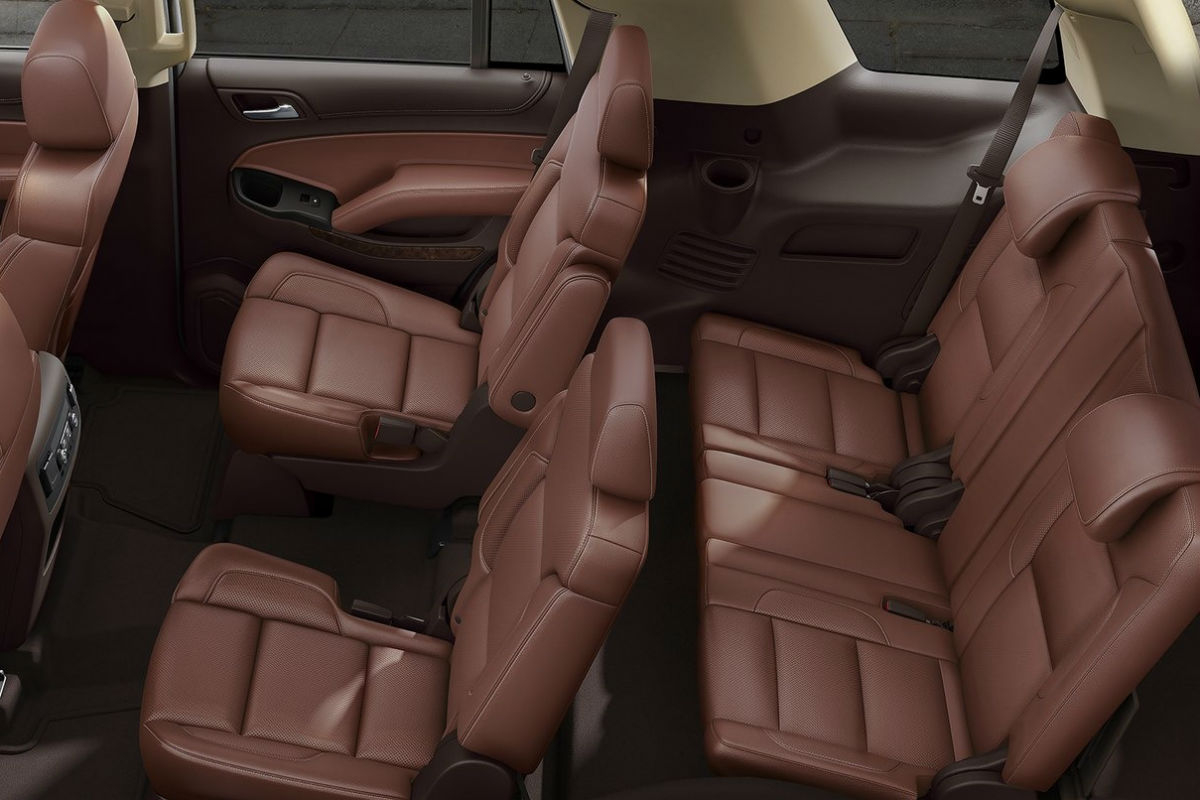 How Many Seating Configurations Are There For The 2019 Chevy Does 2021 Chevy Equinox Have 3Rd Row Seating
