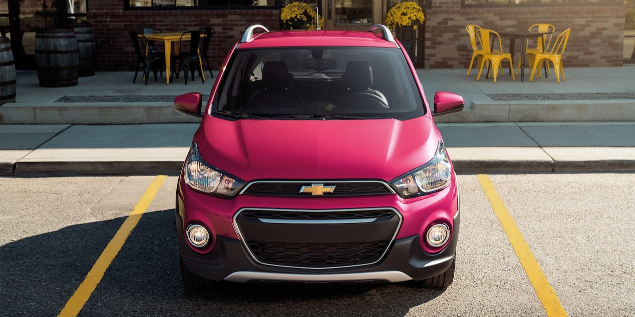 Image Result For Chevrolet Spark 2019 Raspberry | Chevrolet 2021 Chevy Spark Performance Parts, Pictures, Rims