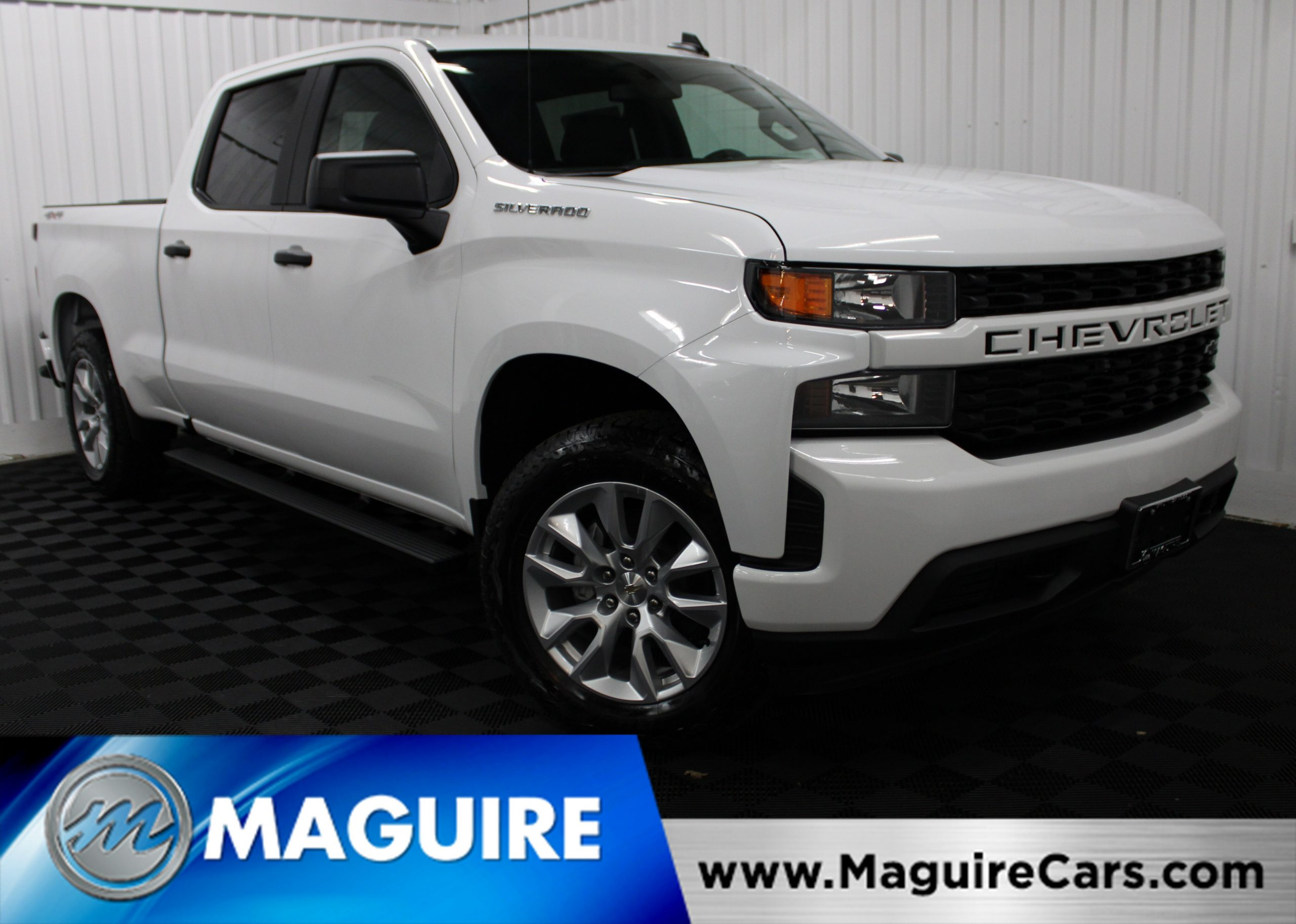 New 2020 Chevrolet Silverado 1500 For Sale At Maguire Family 2021 Chevy Silverado 1500 Crew Cab Running Boards, Price, Curb Weight