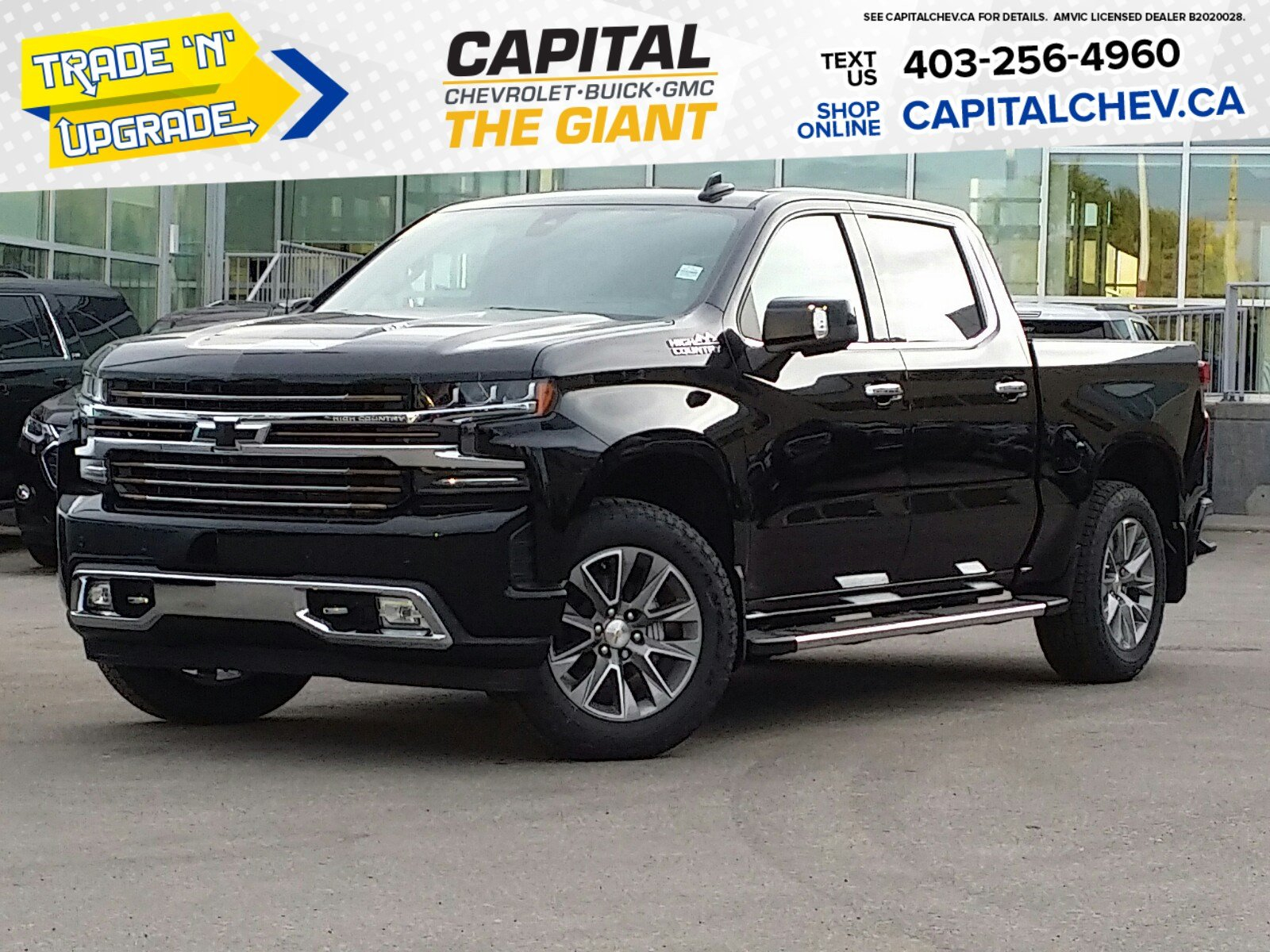 New 2020 Chevrolet Silverado 1500 High Country 4Wd Stock: 40076 2021 Chevy Silverado 1500 Gross Vehicle Weight, Grill Guard, Horsepower