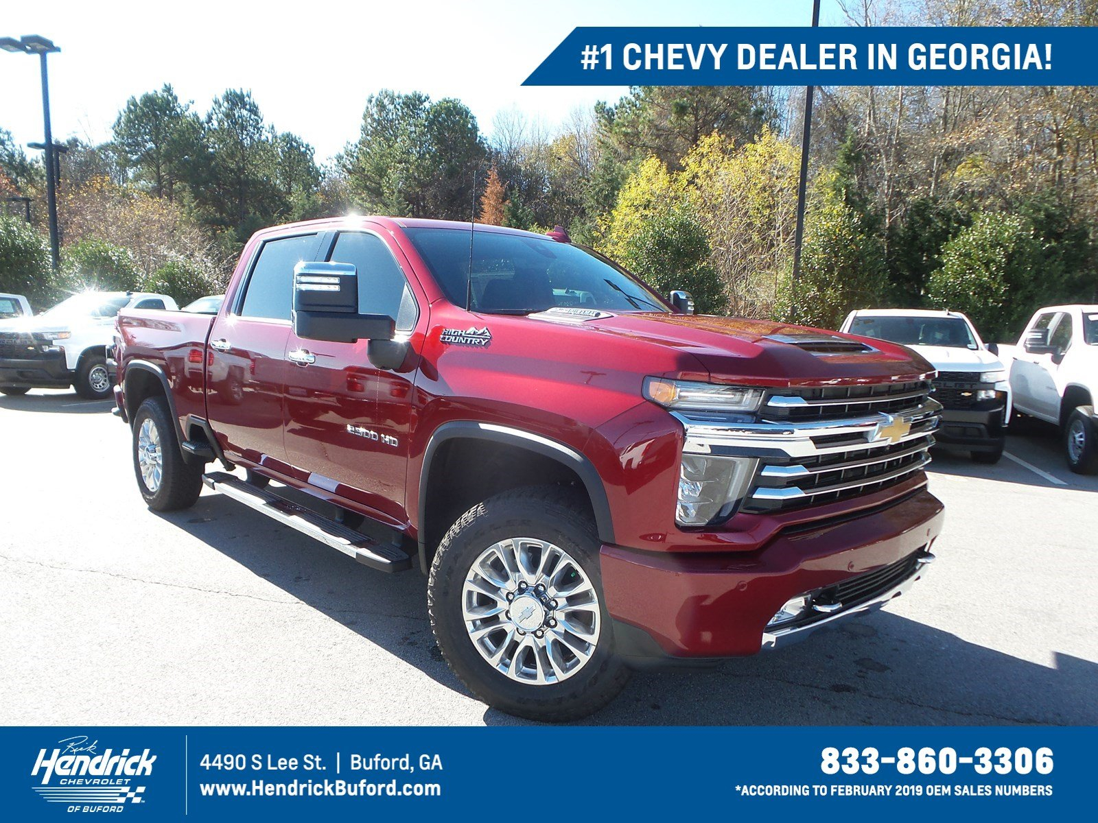 New 2020 Chevrolet Silverado 2500Hd High Country With Navigation & 4Wd 2021 Chevrolet Silverado 2500Hd Owners Manual, Oil, Pics