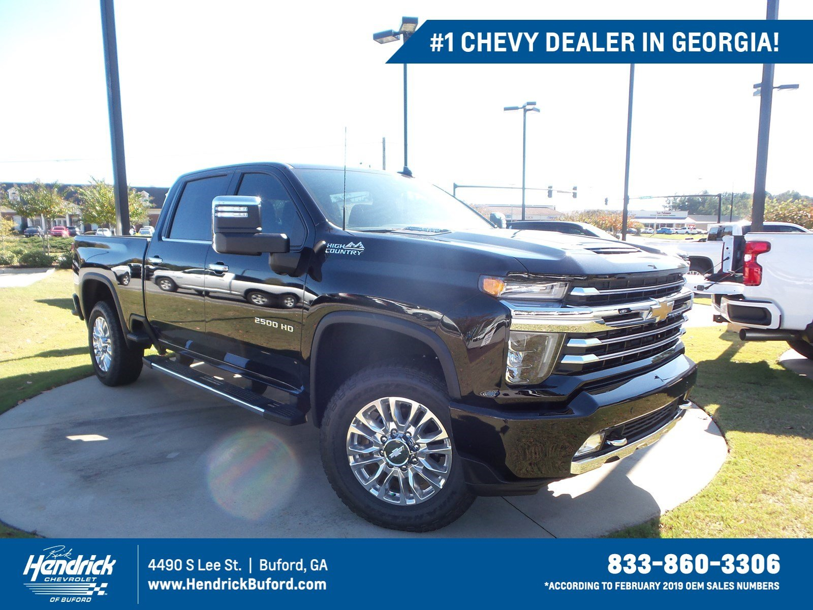 New 2020 Chevrolet Silverado 2500Hd High Country With Navigation & 4Wd 2021 Chevy Silverado 2500Hd Pictures, Parts, Running Boards