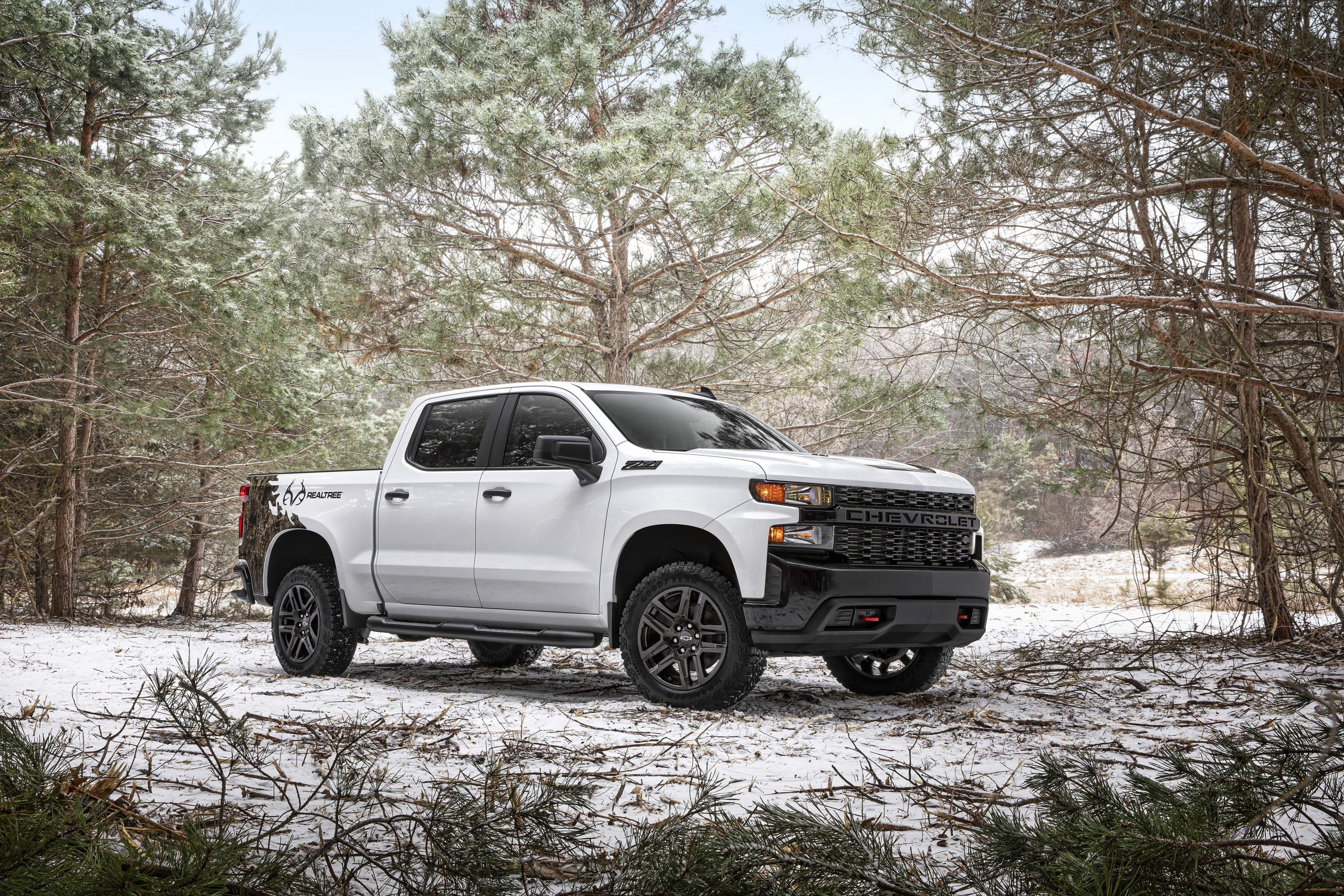 New Chevrolet Silverado Realtree Edition Answers Call Of The 2021 Chevy Silverado Z71 Owners Manual, Price, New
