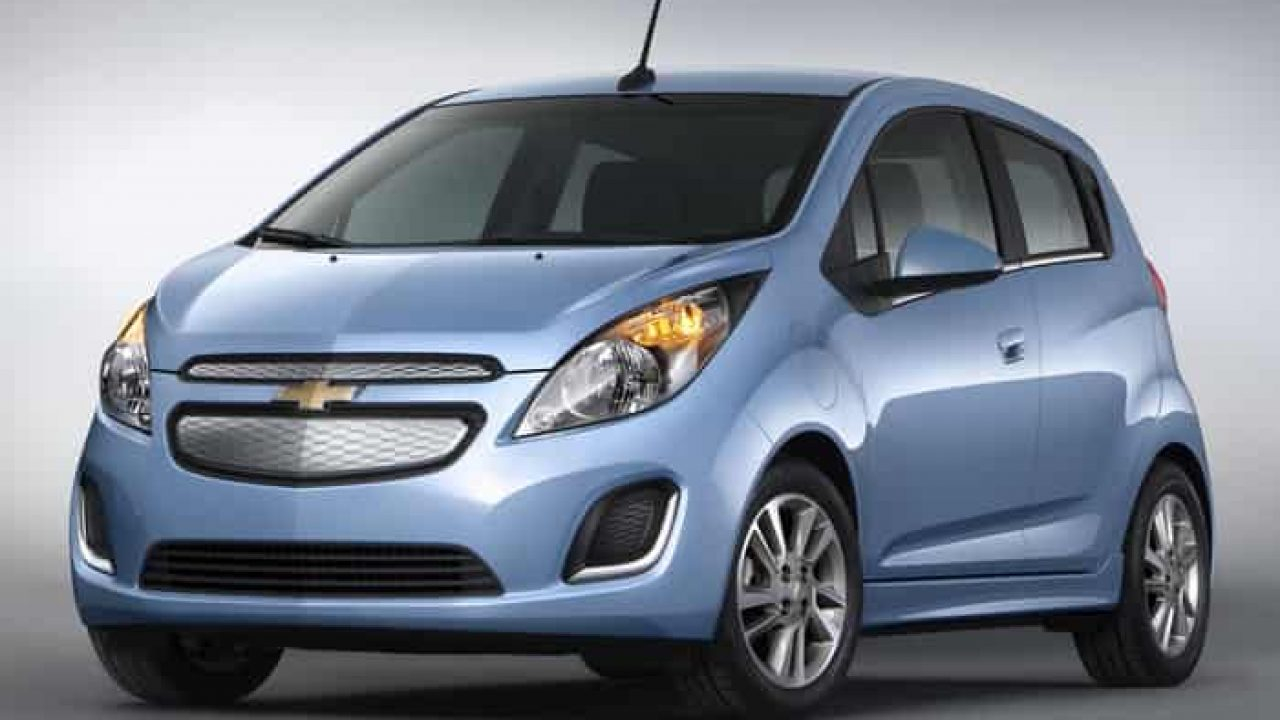 New Chevrolet Spark 2021: Prices, Photos And Versions 2021 Chevy Spark Price, Pictures, Base Model