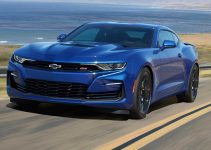 2021 Chevy Camaro Lease, Price, Pictures