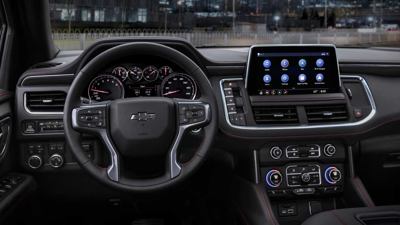 New Chevy, Gmc Truck Interiors Will Be Similar To 2021 Suvs 2021 Chevy Silverado 1500 Interior Colors, Jump Seat, In Stock