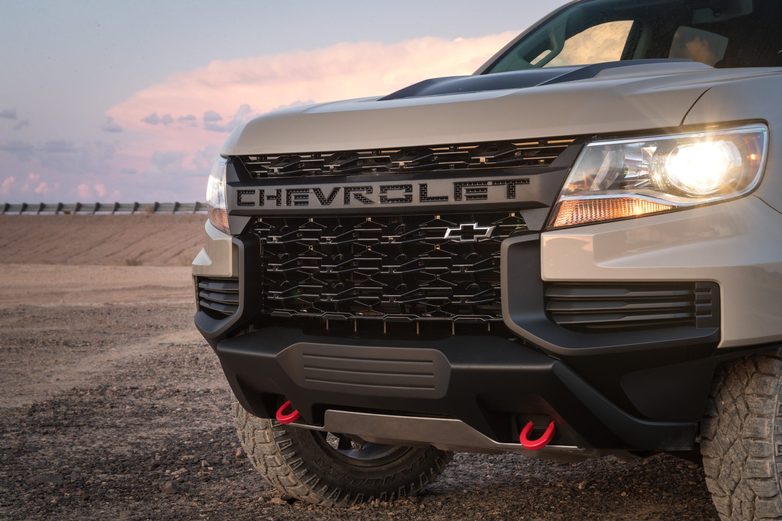 New Look For 2021 Chevrolet Colorado Pickup 2021 Chevy Colorado Zr2 Bison Colors, Ground Clearance, Interior