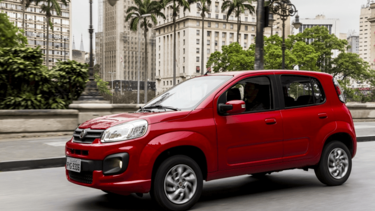New Model Fiat Uno 2020: Specs, Consumption, Photos And Prices 2021 Chevy Equinox Weight, Wiper Blades, Windshield