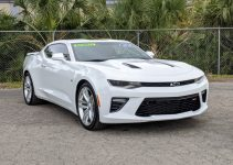 2021 Chevrolet Camaro Ss Colors, Exhaust, Lease