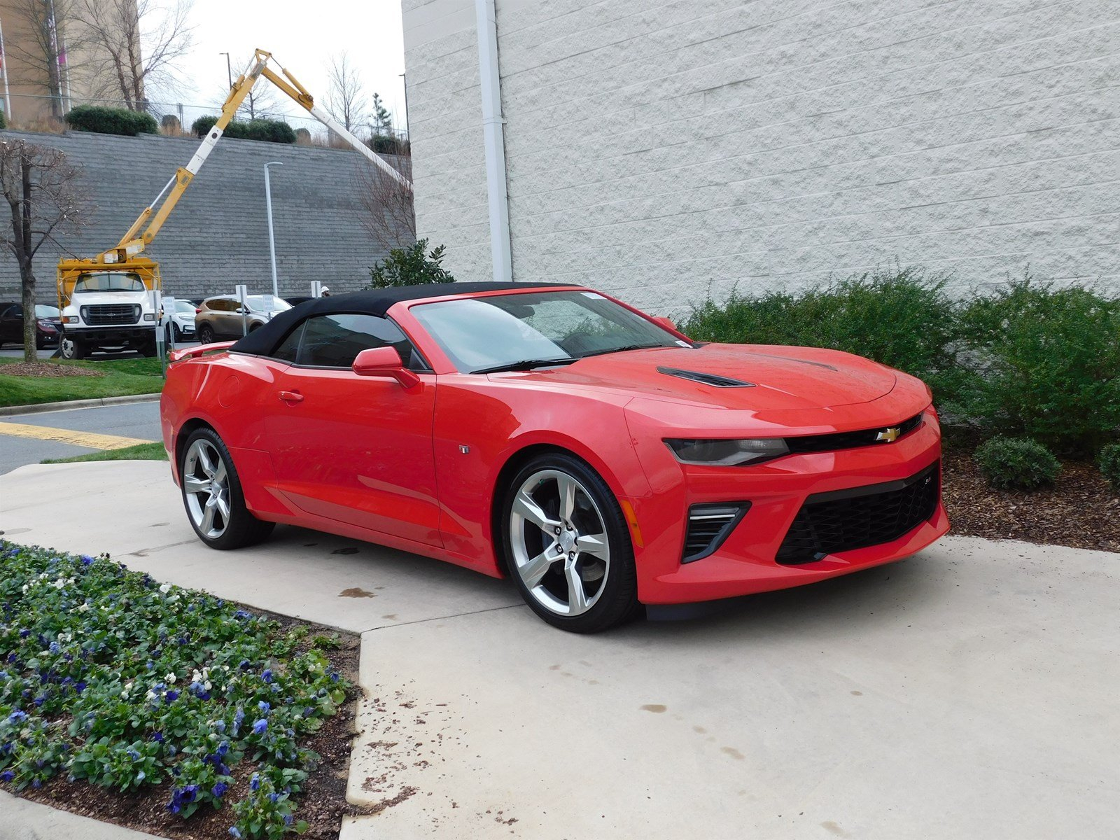 Pre-Owned 2018 Chevrolet Camaro 2Ss 2021 Chevrolet Camaro Ss Automatic, Cost, Configurations