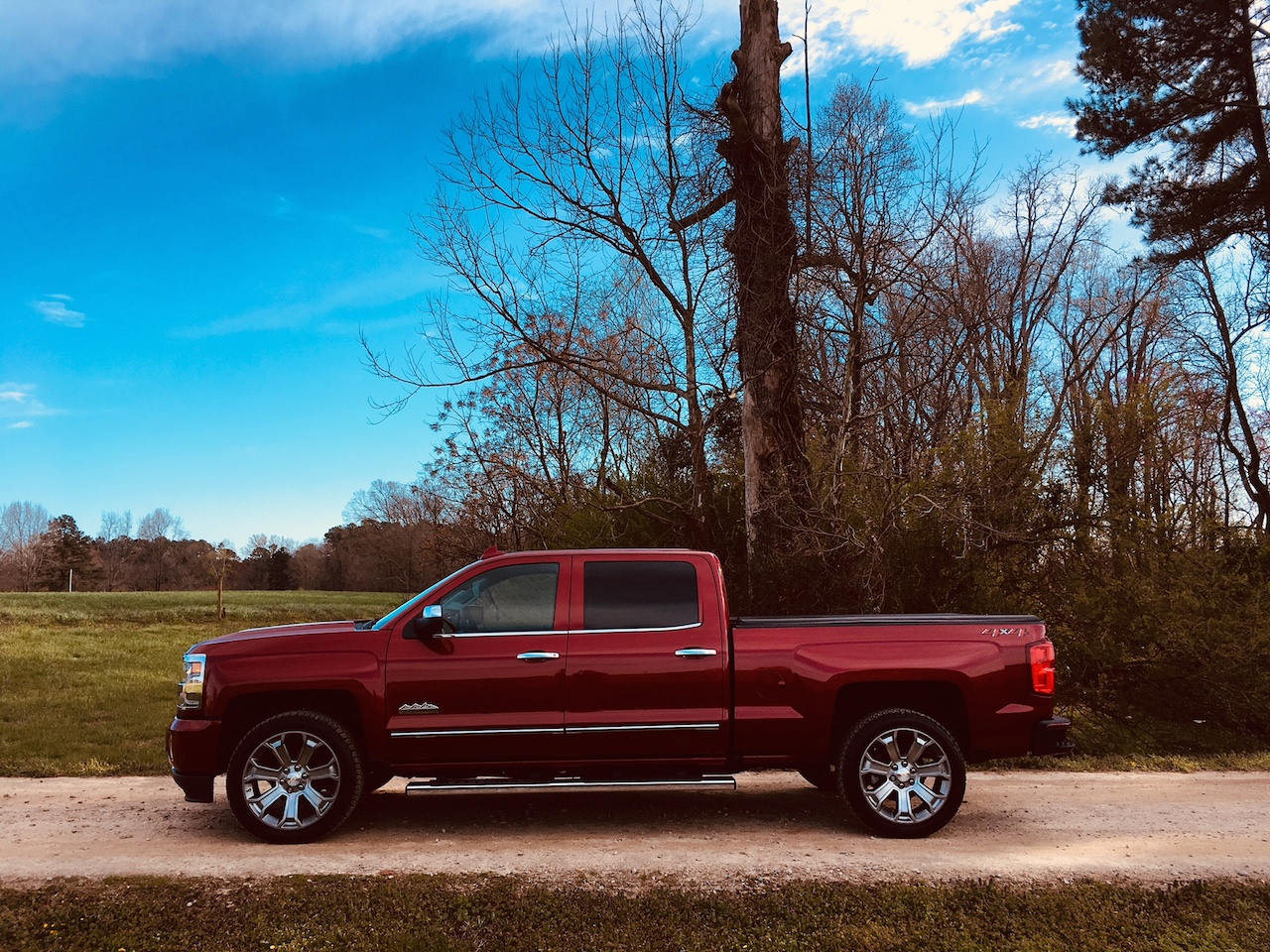 Running Boards Archives — Auto Trends Magazine Running Boards For A 2021 Chevy Silverado Double Cab