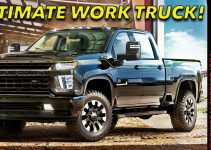 2021 Chevy Silverado 3500 Towing Capacity, Pictures, Review