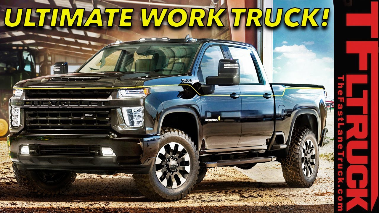 The 2021 Chevy Silverado Realtree Edition Aims To Blend In 2021 Chevy Silverado Double Cab New, Specs, Engine
