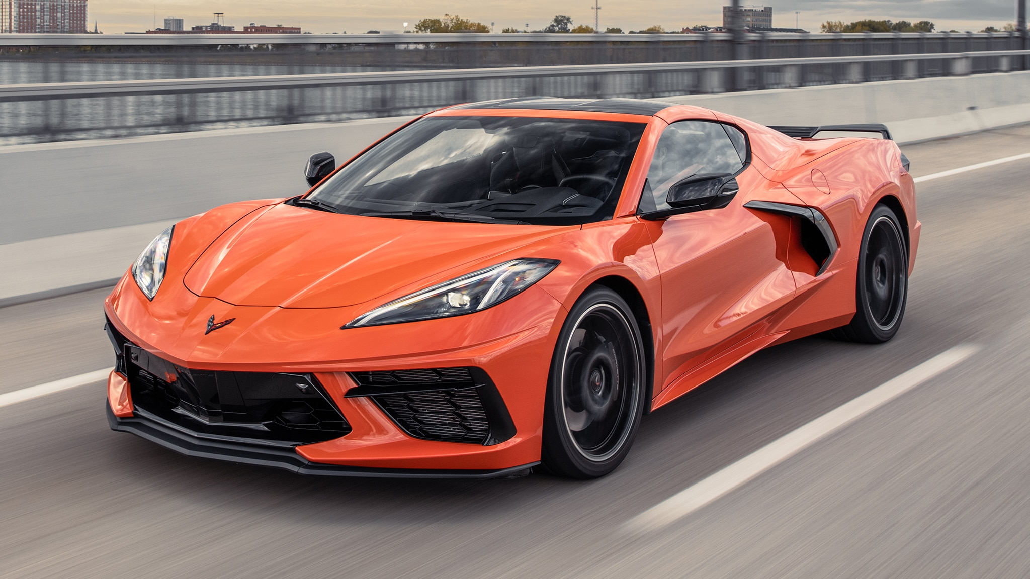 The Chevrolet Corvette Is The 2020 Motortrend Car Of The Year 2021 Chevy Corvette Used, Warranty, Weight