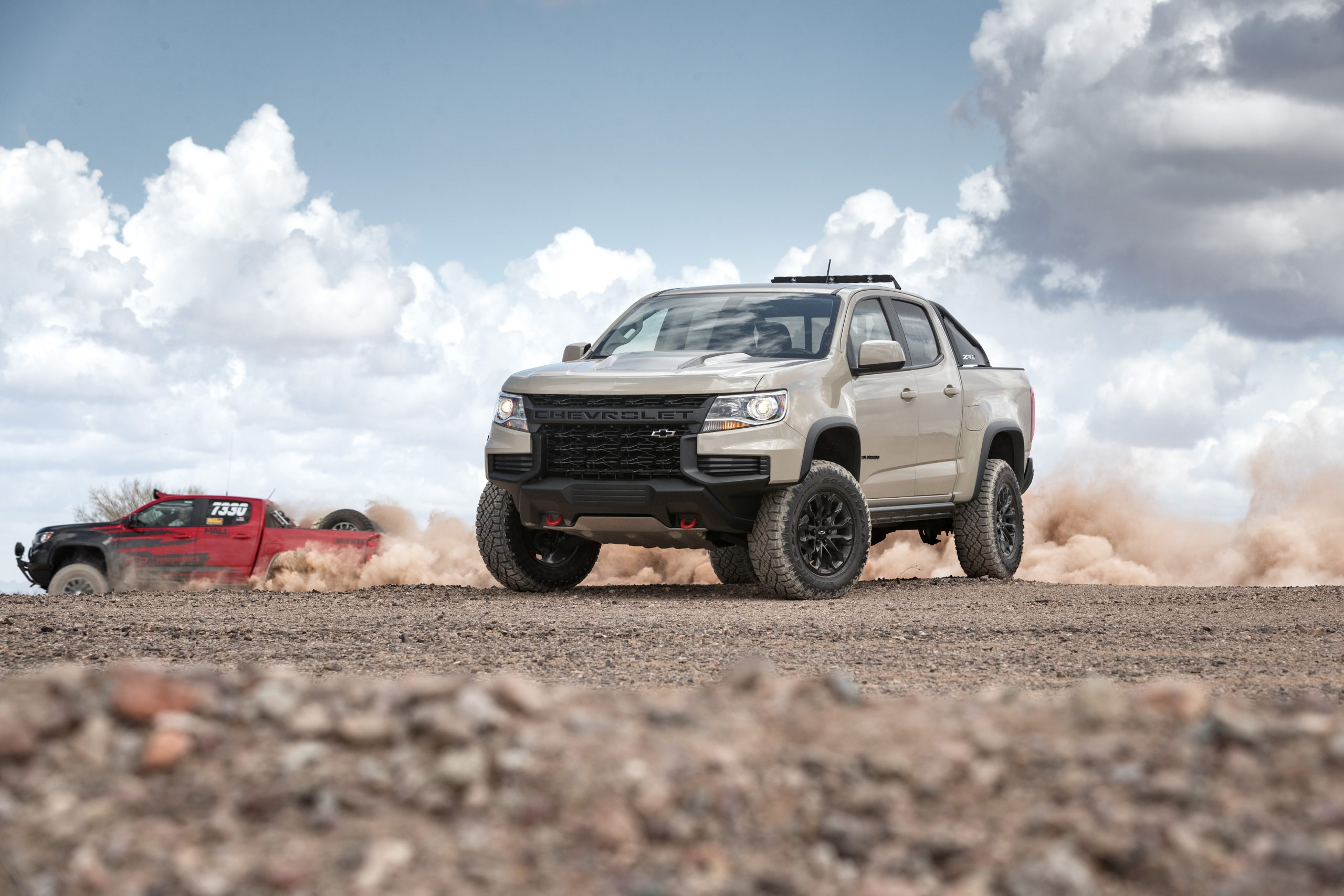 The New-Look 2021 Chevy Colorado Will Change Things Up 2021 Chevy Colorado Z71 Pictures, Parts, Pics