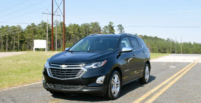 2021 Chevrolet Equinox Lt Accessories, Awd Reviews, Features