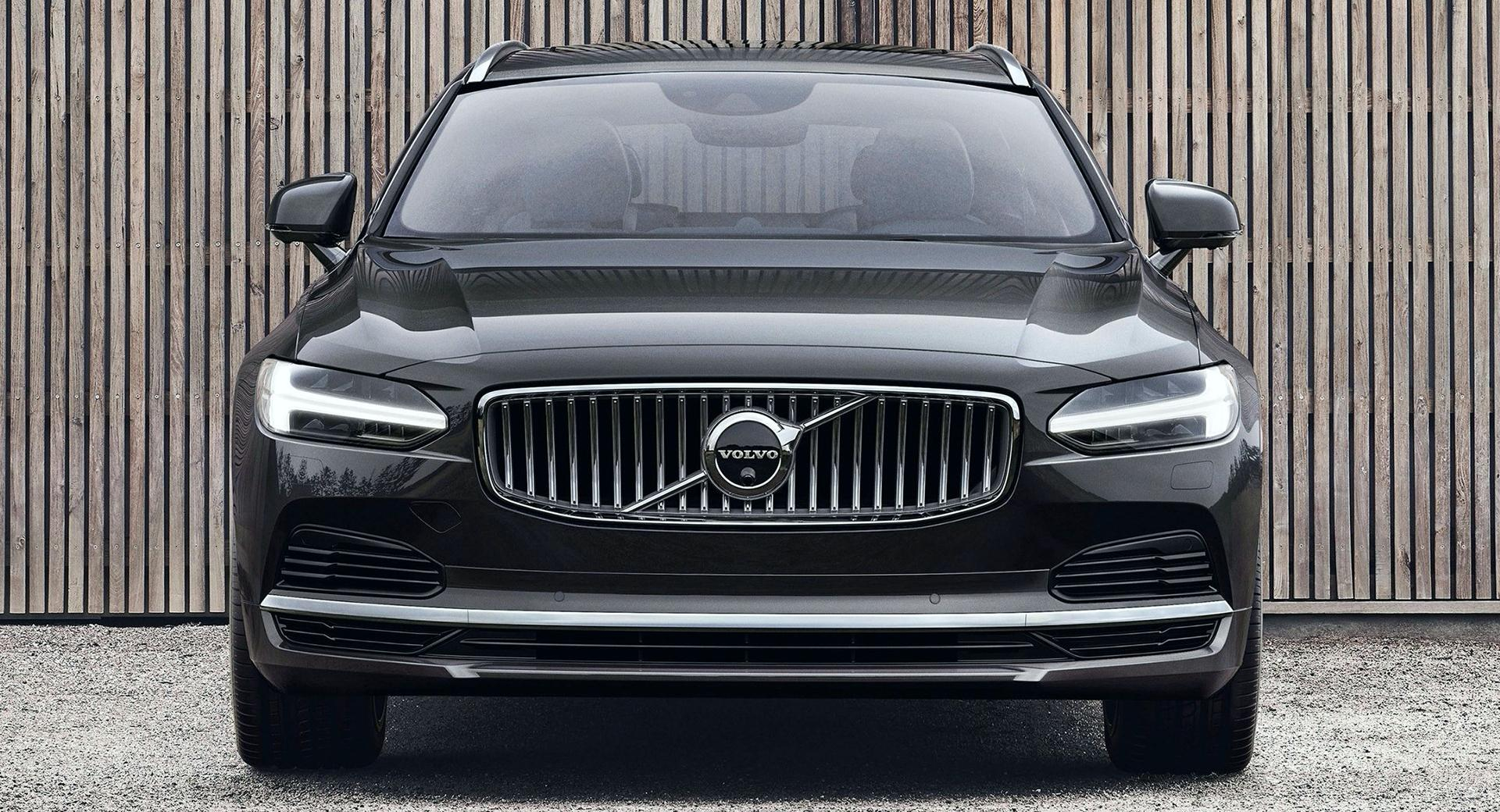 There's A Facelift Hidden Somewhere On The 2021 Volvo S90 2021 Chevy Volt Charger, Changes, Dimensions