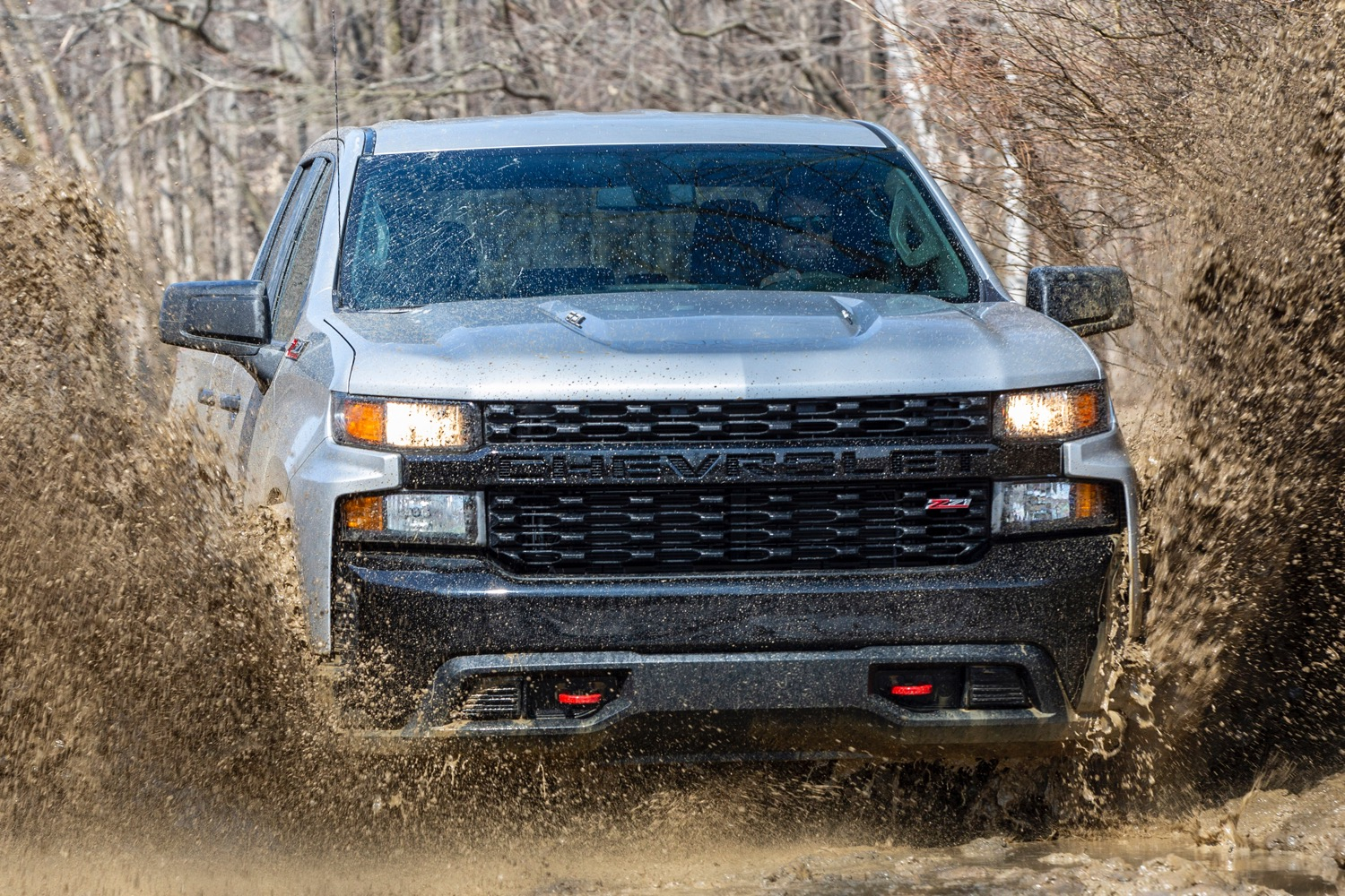 Updated Gm Truck Interiors To Be Top Notch | Gm Authority Lease A 2021 Chevy Silverado Engine Problems, Front Bumper, Forum