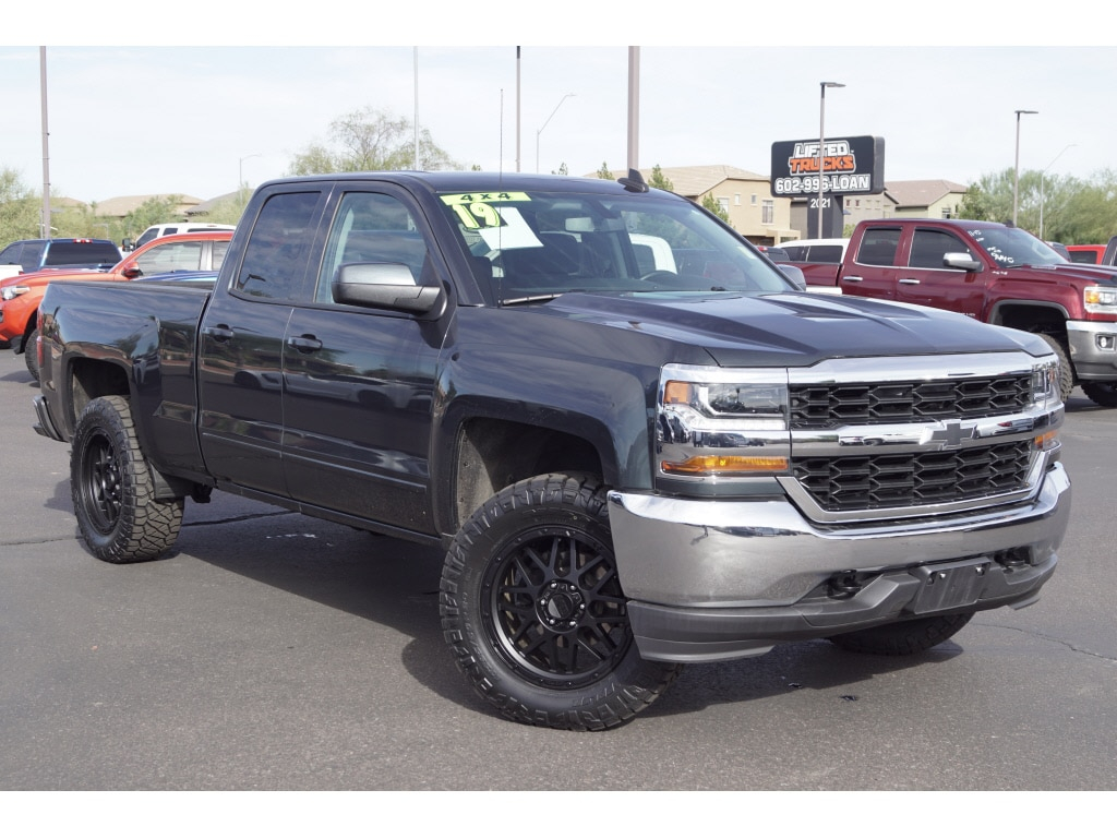 2021 Chevy Silverado Ld Oil Type, Problems, Tire Size ...
