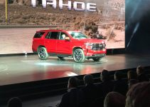 2021 Chevy Tahoe Lt Manual, Options, Price