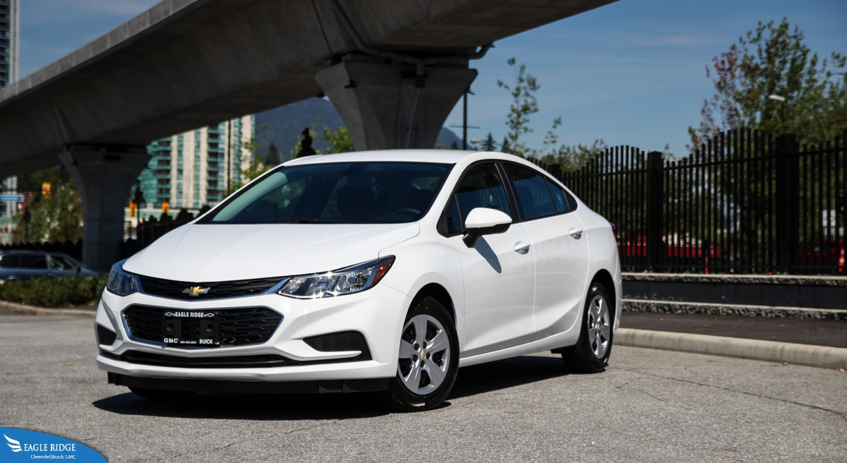 What Is The Difference Between Trim Levels? - Eagle Ridge Gm 2021 Chevy Cruze Trim Levels, Tires, Used