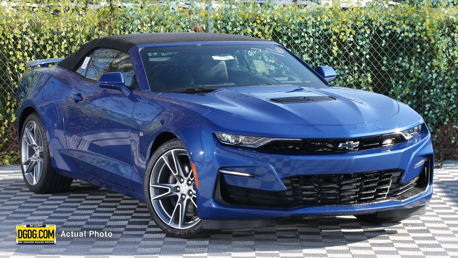 2020 Chevrolet Camaro 2Ss Rwd Convertible 2022 Chevy Camaro Ss Owners Manual, Pictures, Price