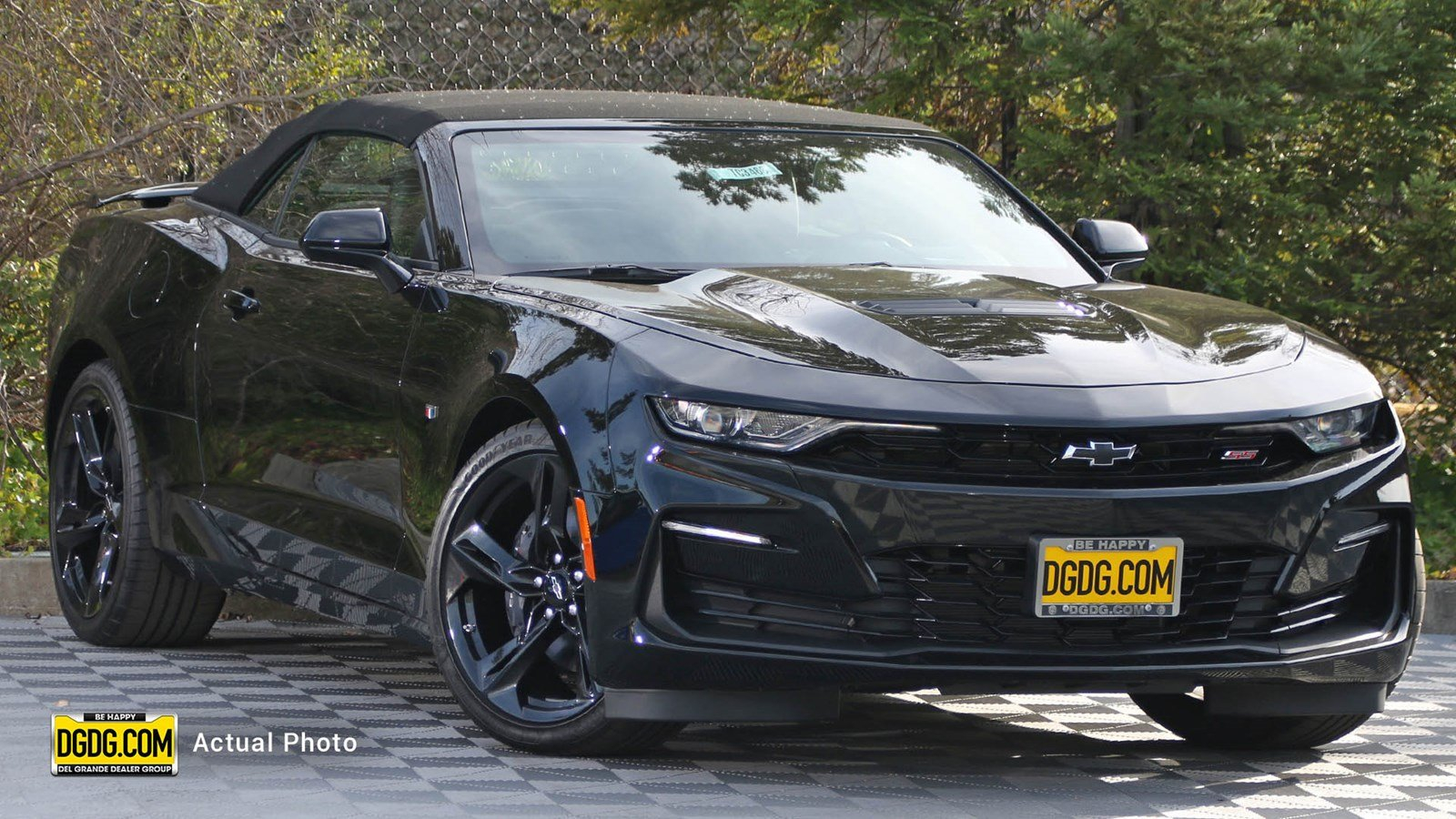 2020 Chevrolet Camaro 2Ss Rwd Convertible 2022 Chevy Camaro Ss Release Date, Exhaust, Features
