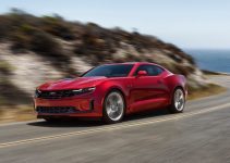 2022 Chevrolet Camaro Ss Automatic, Cost, Configurations
