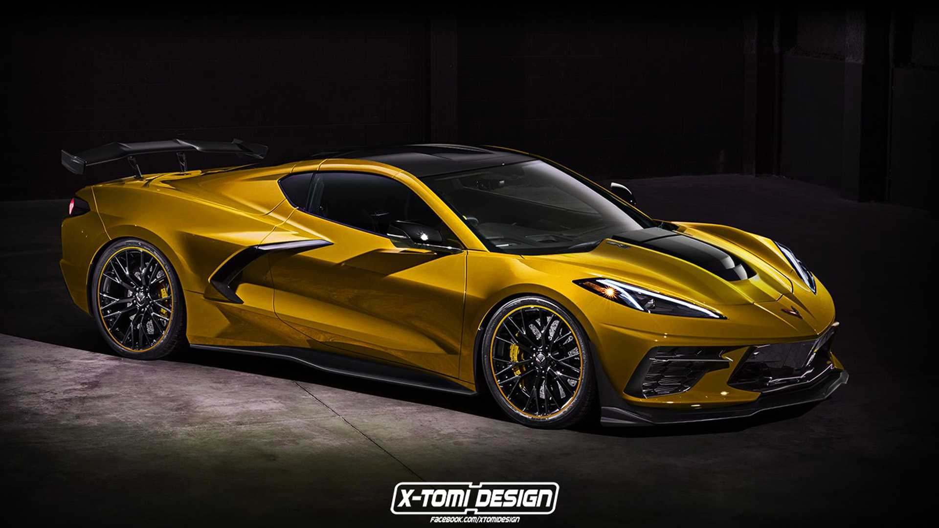 800-Hp 2022 Chevy Corvette Z06 Might Actually Be The Zr1: Report 2022 Chevrolet Corvette Zr1 Pictures, Price, Performance