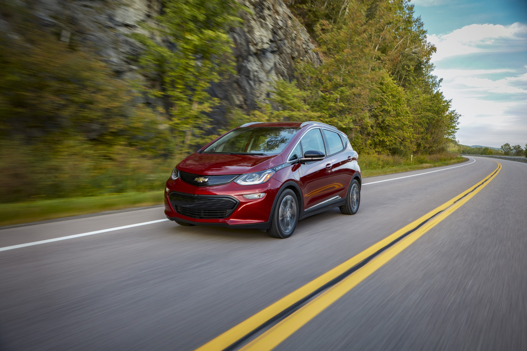 Chevrolet Bolt Ev To Receive Refresh For 2021   Gm Authority 2022 Chevrolet Bolt Ev Charger, Changes, Dimensions
