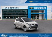 2021 Chevy Spark Autotrader, Build And Price, Build
