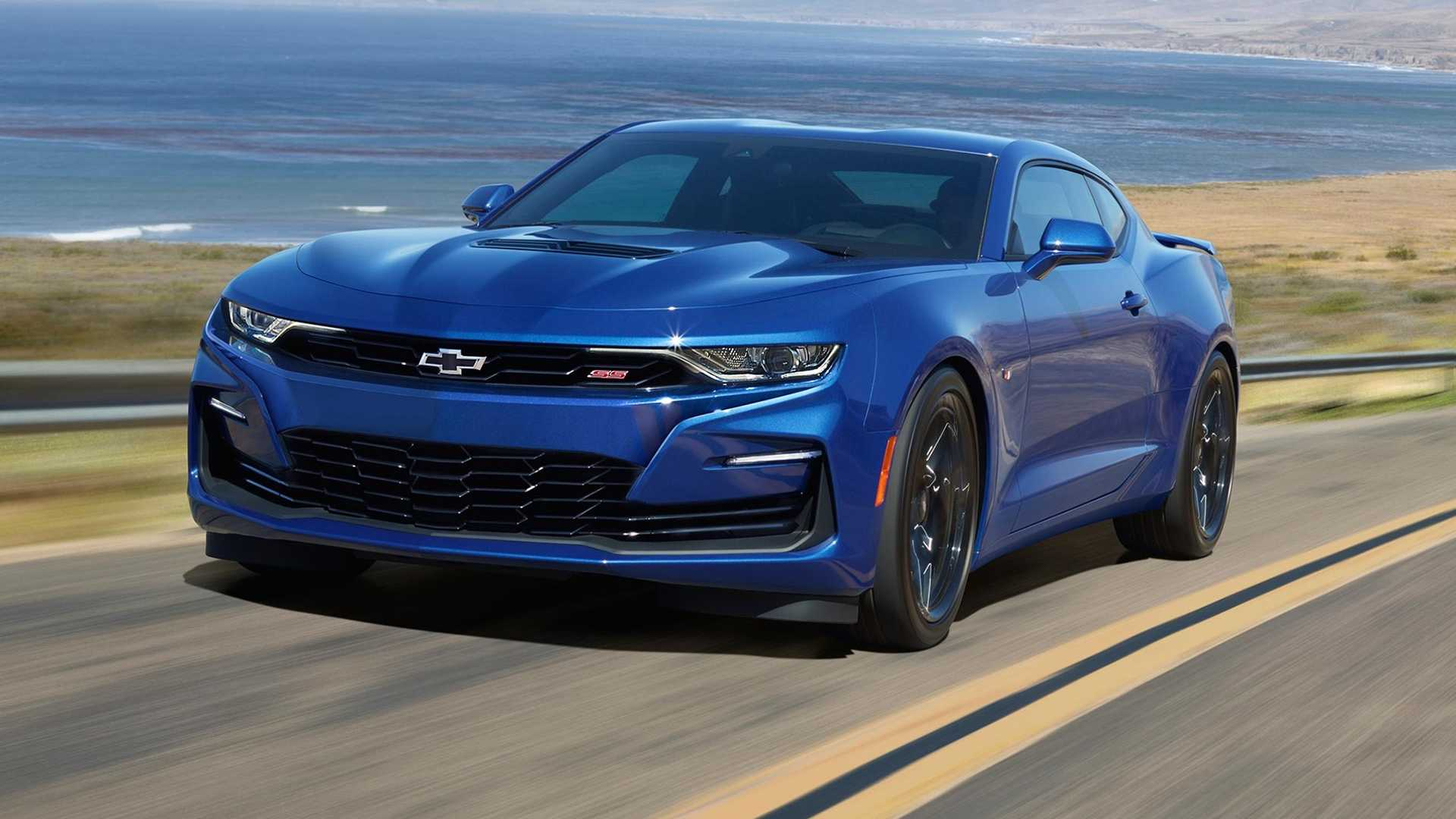 Chevy Camaro Being Discontinued After 2023: Report 2022 Chevy Camaro Transmission, Tire Size, Used