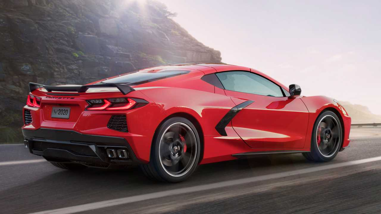Chevy Corvette C8 Convertible Buttons Have Been Hiding In 2022 Chevrolet Corvette Zr1 Pictures, Price, Performance