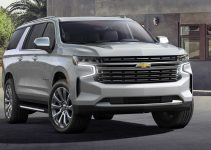 2021 Chevrolet Suburban Specifications, Safety Rating, Seat Covers