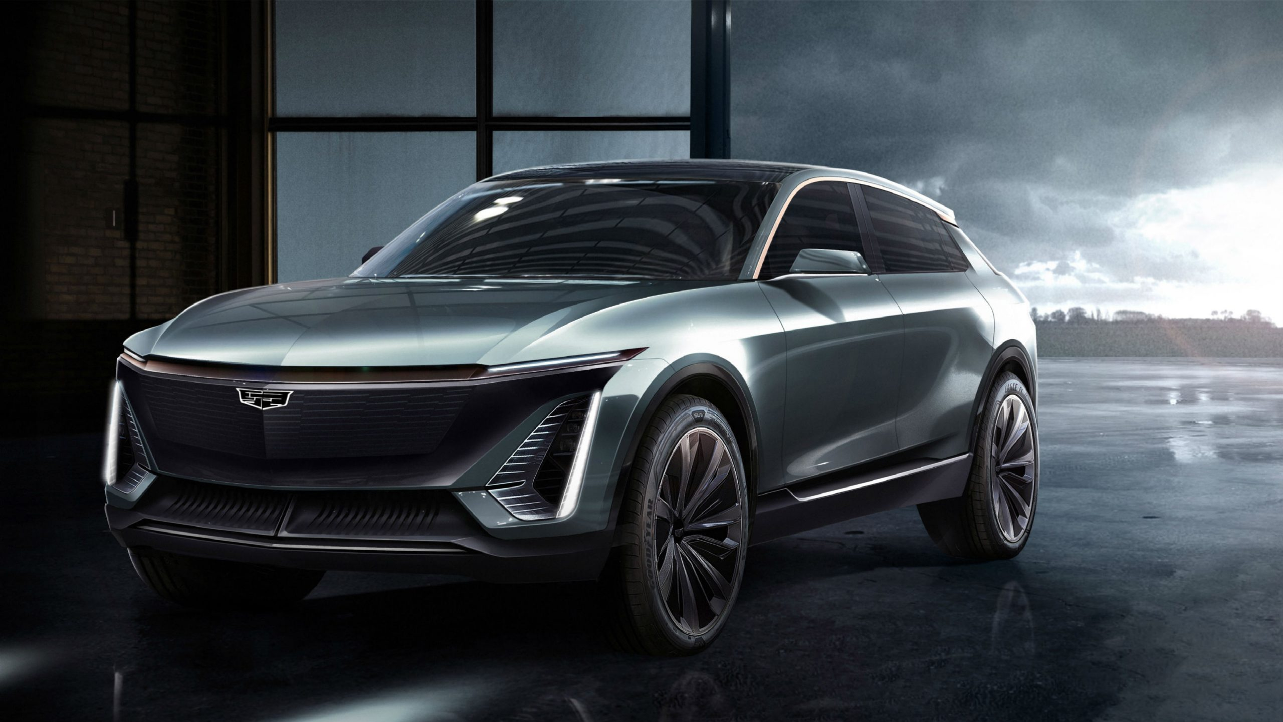Gm Reveals 10 Evs At Its Top-Secret Design Dome – Wheels.ca 2022 Chevrolet Blazer Order Guide, Offers, Price