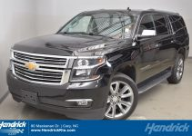 2021 Chevy Suburban Maintenance Schedule, Navigation System, Oil Capacity