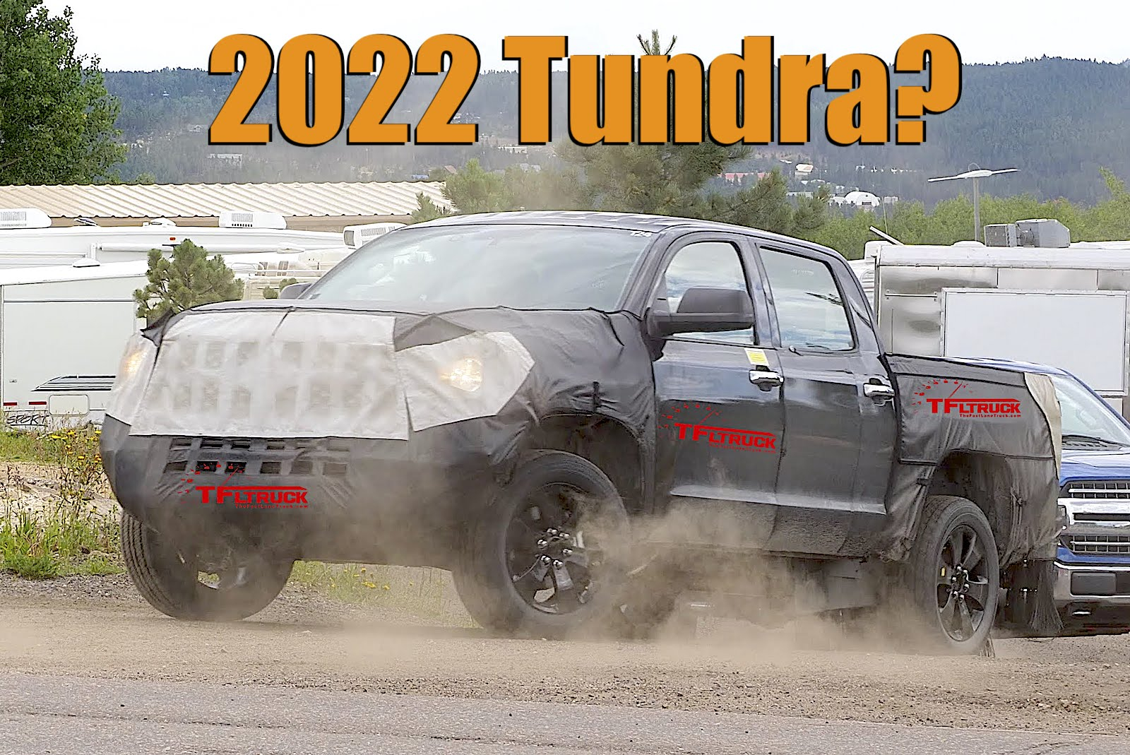 Toyota Trademarks 'i-Force Max': Could This Be An All-New 2022 Chevrolet Silverado 1500 Dimensions, Engine, Forum