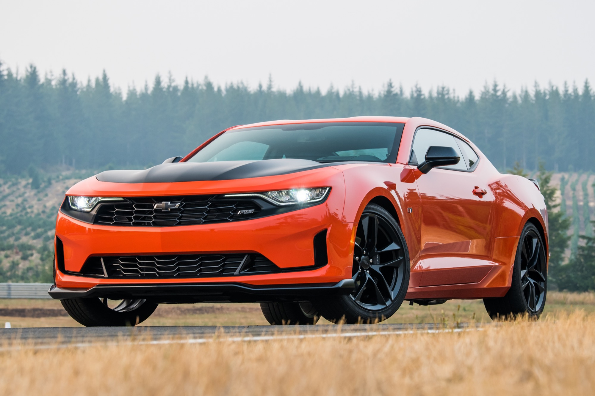 What's Really Going On With The Future Chevrolet Camaro   Gm 2022 Chevy Camaro Price, Awd, Accessories