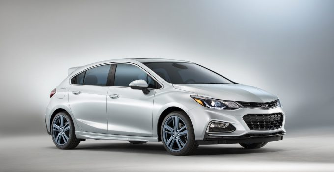 2021 Chevy Cruze Reviews, Accessories, Aftermarket Parts