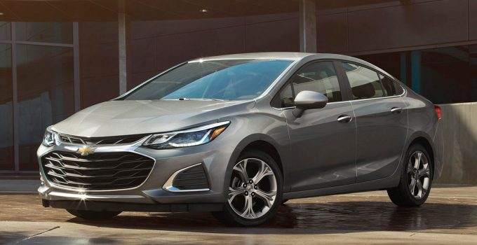 2021 Chevy Cruze Trim Levels, Tires, Used