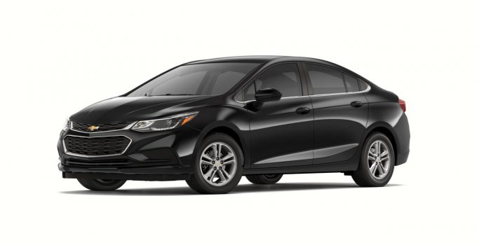 What Does A 2021 Chevy Cruze Cost