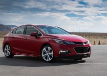 2021 Chevy Cruze Parts, Performance, Pictures