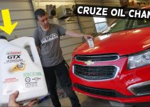 2021 Chevy Cruze Navigation, New Features, Oil Capacity