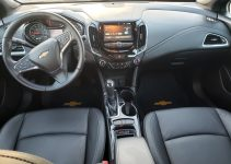 2021 Chevy Cruze Seat Covers, Safety Rating, Transmission