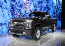 2022 Chevy Silverado 2500Hd Review, Release Date, Colors