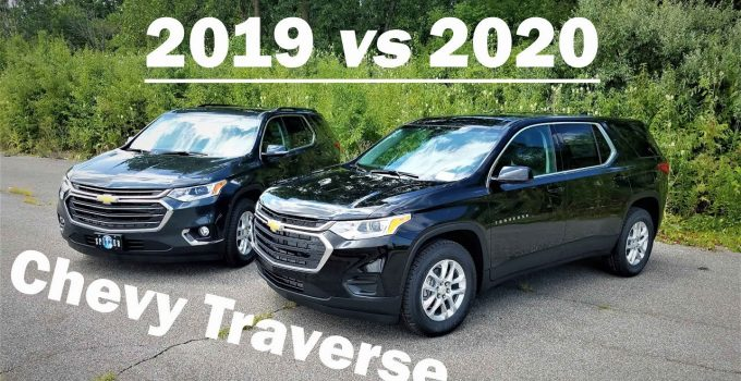 2022 Chevrolet Traverse High Country Specs, Awd, Colors