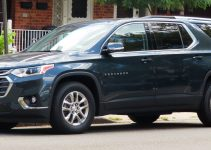 2022 Chevrolet Traverse Towing Package, Transmission Problems, Used