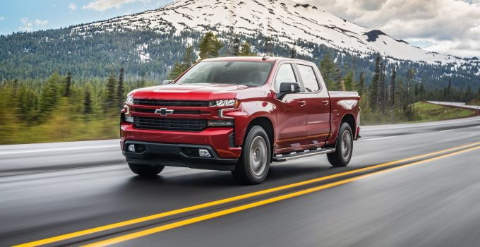 2022 Chevrolet Silverado 3500Hd Owners Manual, Problems, Seat Covers