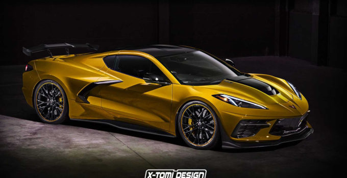 2022 Chevy Corvette Zr1 Pictures, Performance, Startup